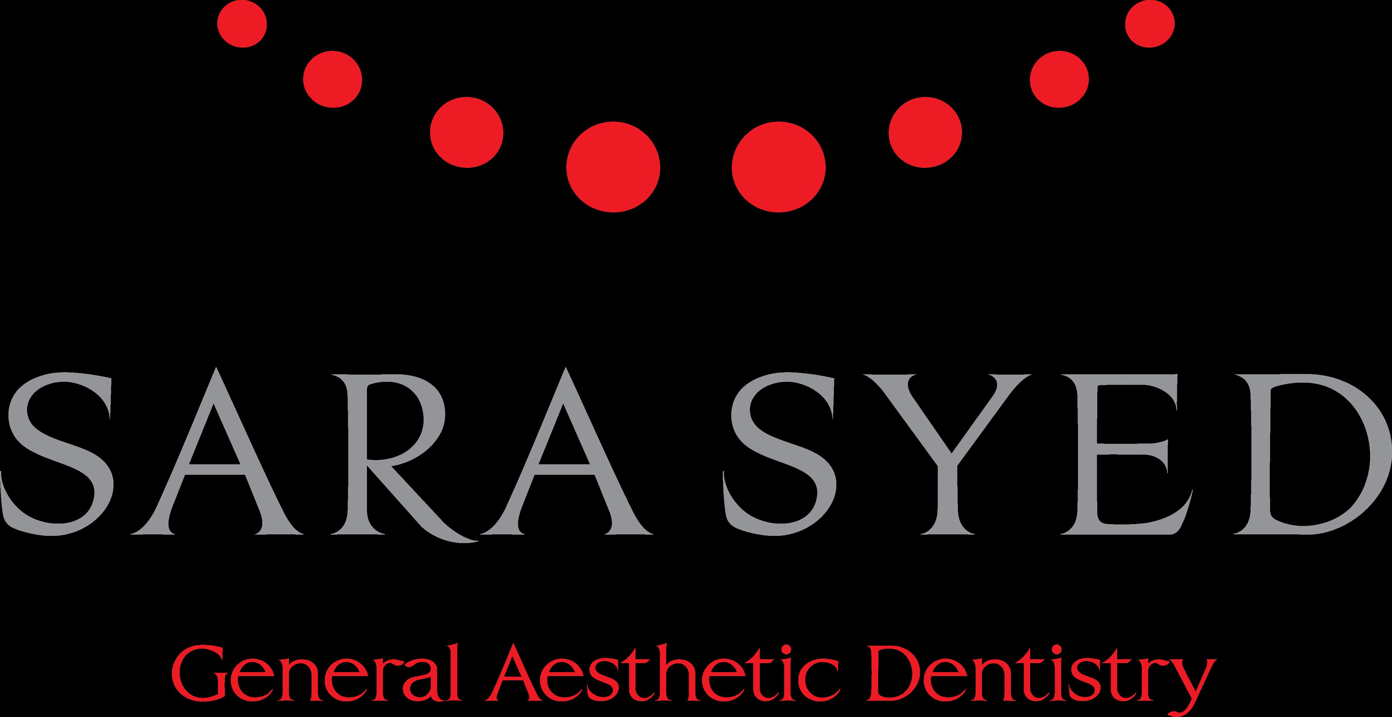 Dr. Sara Syed Dentistry